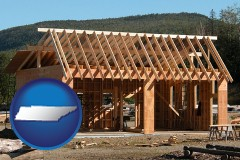 tennessee building a two-car garage